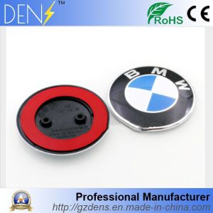 Blue White Car Hood Rear Trunk Emblems for BMW New pictures & photos