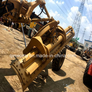 Used Caterpillar 140h Motor Grader Cat 140K Grader with Ripper pictures & photos