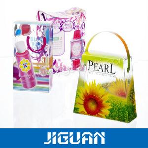 Plastic Printed Bag/Package Bag/Film (DC-BAG003) pictures & photos