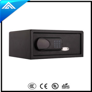 Digital Safe with Electronic Lock for Hotel and Home Use Hotel Safe pictures & photos
