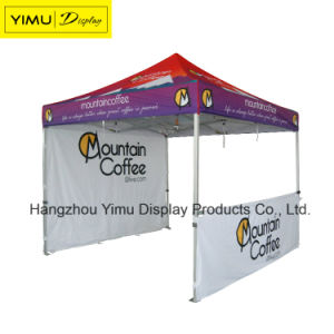 Waterproof Pop up Event Tent Canopy Tent for Promotion Event pictures & photos