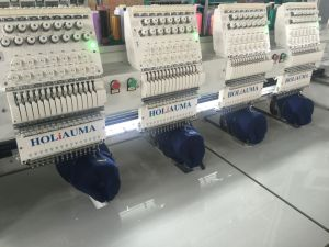 Good Quality on China Machine 3D Printer Embroidery Machines Standard Specifications pictures & photos