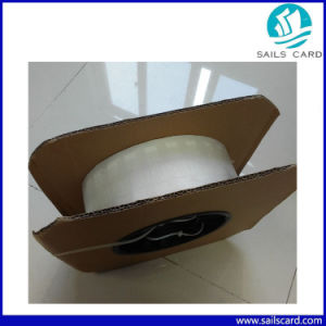 RFID Dry Inlay in Roll with Imjinj Chip pictures & photos