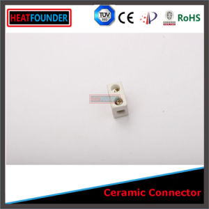 Electrical Ceramic Terminal Connector (2 pole) pictures & photos