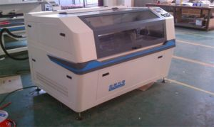 1600mmx1000mm 100W CO2 Laser Cutter Cutting Machine for Textile Fabric Leather Wood Acrylic Plywood MDF pictures & photos