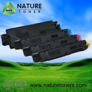 Compatible Color Toner Cartridge TK-5140/Tk-5141/TK-5142/Tk-5143/TK-5144 for Kyocera P6130/M6030cdn/M6530cdn pictures & photos