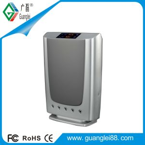 LCD Display Anion and Ozone Generator Multifunction pictures & photos