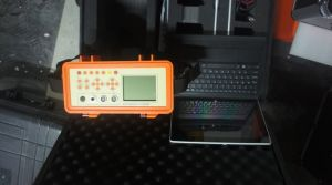 Hz-8000 High Voltage Electric Power Underground Cable Fault Tester pictures & photos