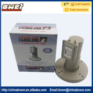 High Gain C Band Single LNB for Pakistan Market pictures & photos