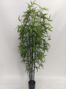 Best Selling Artificial Plants of Artificial Plant Bamboo Gu-Yy0426-6′ pictures & photos