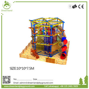 Climbing Adventure Indoor Ropes Course for Sale pictures & photos