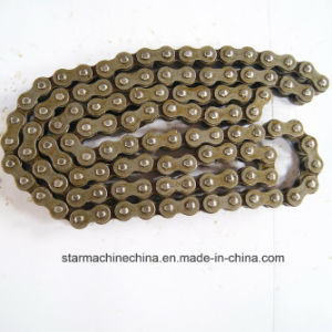 Best Quality Manufacturing Motorcycle Sprocket and Chain Kit pictures & photos