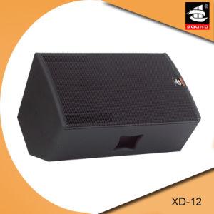 Xd-12 PRO Audio Speaker Box pictures & photos