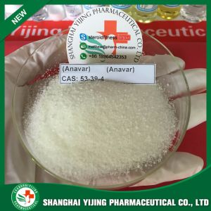 Hot Item Legit Gear Oxandrolon Anavar 99.5% Purity Steroids Powder pictures & photos