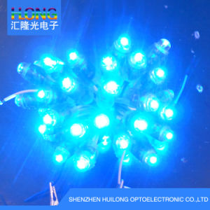 Seven Color Waterproof 12mm LED String Lighting pictures & photos