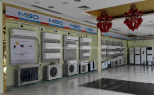 Wholesale Commercial Use Tempered Glass Supermarket Freezer pictures & photos