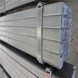 Mild Carbon Steel Grating Use Steel Flat Bar with I Shaped pictures & photos