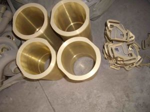 Brass Casting Foundry Aluminum Bronze Casting Foundry pictures & photos