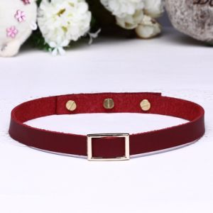 18K Gold Plated Handmade Fashion Choker Necklace Fashion Jewelry pictures & photos
