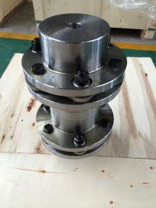Suye Jzm Heavy Machinery Diaphragm /Laminated Membrane Coupling pictures & photos