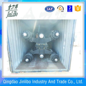 32t 6 Holes Bogie Suspension Sales for Dubai pictures & photos