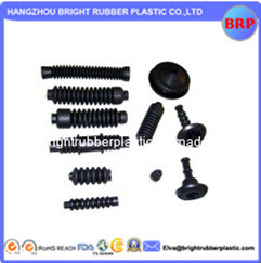 Customized Molded Auto Rubber Part pictures & photos
