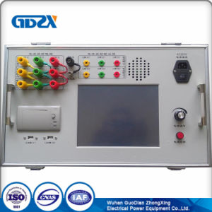 Transformer on Load Tap Changer Parameters Tester pictures & photos