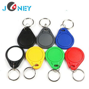 Waterproof Em ID 125kHz or 13.56MHz Proximity Passive RFID Tag pictures & photos