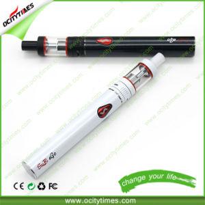 Ocitytimes New Electronic Cigarette 2200mAh Sub Ohm Subego E Cigarette Starter Kit pictures & photos