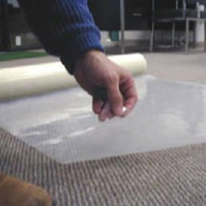 Surface Protective Carpet Films (VH75TR) pictures & photos