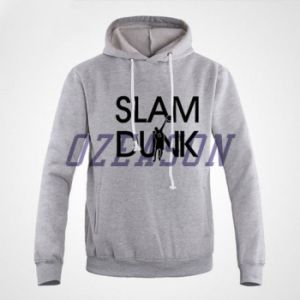 OEM Wholesale Latest Design Custom Printed Hooded Sweatshirt (HD004) pictures & photos