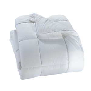 Luxury 90% White Duck/Goose Feather Down Comforter/Duvet pictures & photos