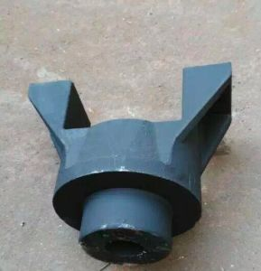 Sumitomo U Yoke Spring Yoke Excavator Parts for Sh200 Sh280 pictures & photos