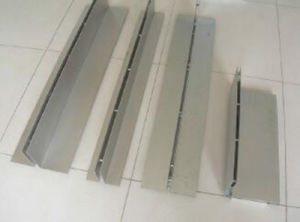 Galvanized Steel Bar Grating for Drainage Channel pictures & photos