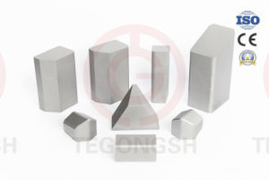 Replaceable Blocks Quick Change Bars Weld-on Blocks for Foundation Drilling pictures & photos