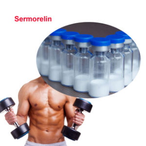 Sermorelin Acetate for Body Building CAS 114466-38-5 pictures & photos