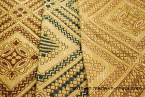 Dubai Jacquard Sofa Fabric (FTH31144) pictures & photos