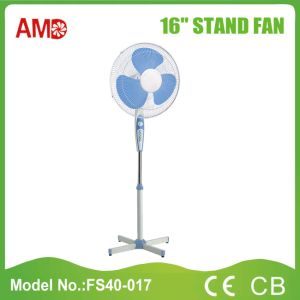 Stand Fan (FS40-017) pictures & photos