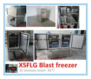 Meat Blast Freezer 35 Degree pictures & photos