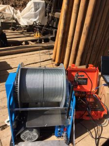 Electrical Well Logging, Geophysical Well Logs, Borehole Logging for Groundwater Well, Mineral and Coal Borehole Exploration pictures & photos