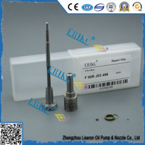 Foorj03496 Bosch Original Injetor Repair Kit F Oor J03 496 (DLLA150P2123) Foor J03 496 for 0445120165\0445120291 pictures & photos