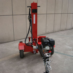 40t Screw Log Splitter, 50 Ton Log Splitter, 45 Ton Log Splitter pictures & photos