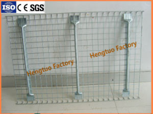 Warehouse Storage Galvanized Heavy Duty Wire Deck for Pallet Racking pictures & photos
