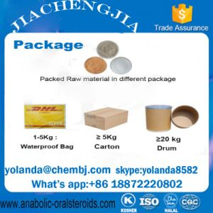 Daily Cosmetics Material Sodium Hyaluronate CAS 9067-32-7 for Mask pictures & photos