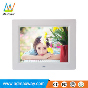 Hot Sales 9.7 Inch Square Digital Photo Frame for Advertising Video (MW-097DPF) pictures & photos