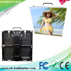 500X500mm 500X1000mm Outdoor Indoor Ultra Light LED Display Panel for Rental (4mx3m, 6mx4m video screen) pictures & photos