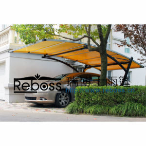 Canopy/Awning/Shed/Shutter/Shield/ Sunshade / Shelter for Cars pictures & photos