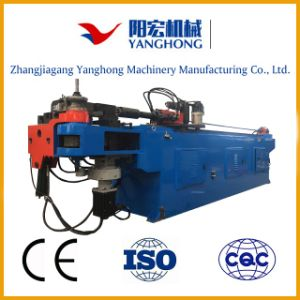 Automatic CNC Metal Tube Pipe Bending Machine with Ce Certificate