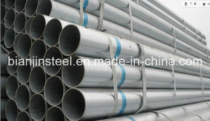 10′′ High Quality Galvanized Steel Pipe pictures & photos