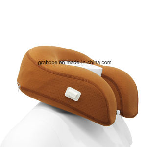 Heating Travel Neck Pillow pictures & photos